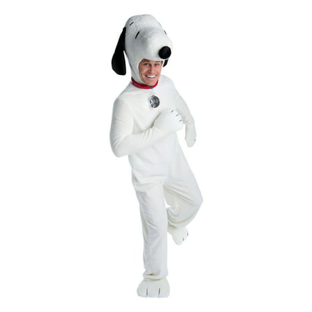 Snoopy Deluxe Adult Costume - Snoopy Halloween Costume Baby