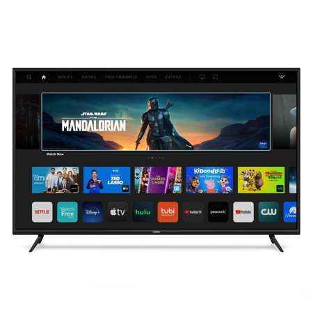 "VIZIO 65"" Class 4k UHD LED SmartCast Smart TV HDR V-Series V655-J"