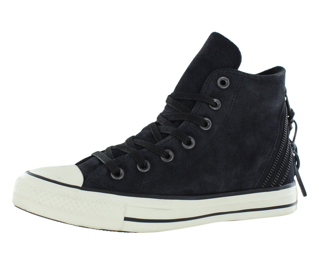 Converse Chuck Taylor All Star Tri Zip Hi Casual Women's Shoes Size by