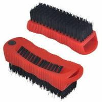 Apex Tool Group-Asia 2PC Fingernail Brush 6 Pack