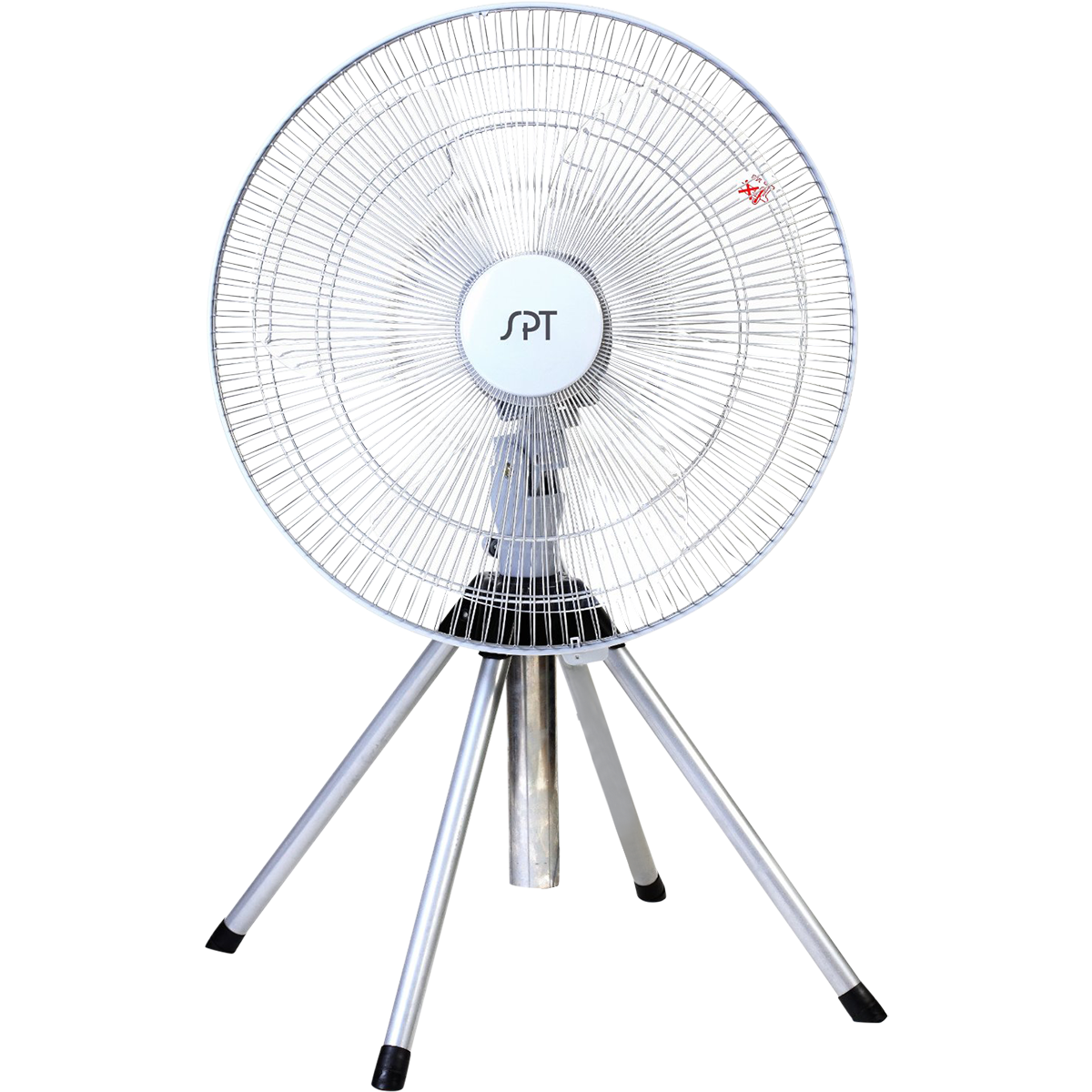 Heavy Duty Fan >> Sunpentown Sf 1816 18 Inch Heavy Duty Fan