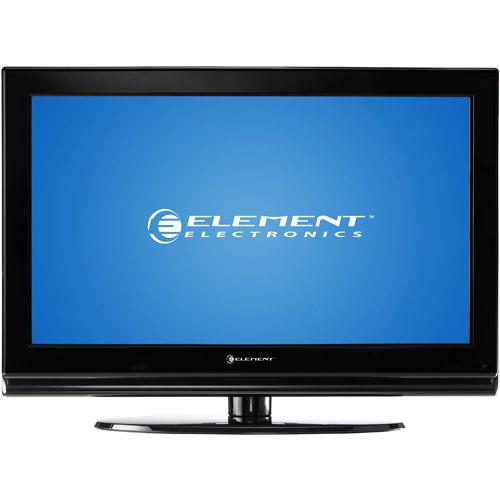 "Element 32"" Class LCD 1080p 60Hz HDTV, ELDFW322"