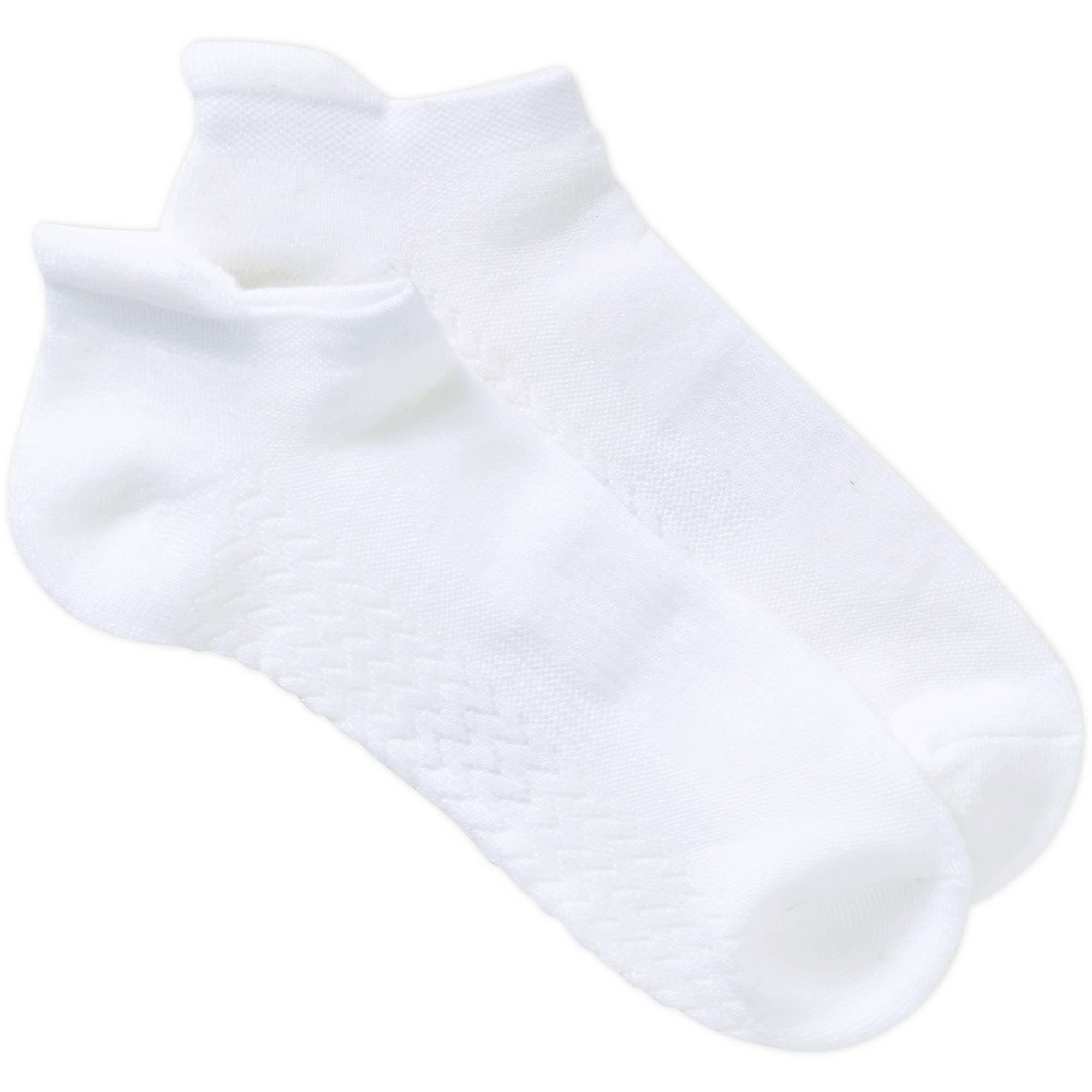 Ben Hogan 3 Pack Men's Ultra Comfort No Show Performance Sock