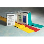 Complete Medical 20065F Thera-Band 6 ft. Combo Pack-Light Latex-Free