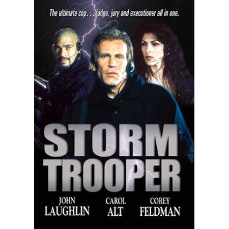 Storm Trooper (DVD)