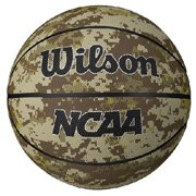 "Wilson NCAA Camo 29.5"" Basketball by Wilson Sporting Goods"