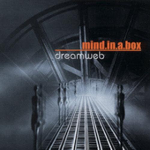 Mind in a Box - Dreamweb [CD]