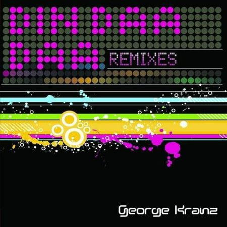 Din Daa Daa (Remixes) (CD)