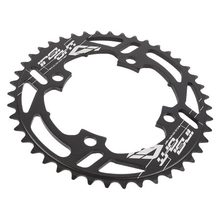 - Insight BMX 4-Bolt Chain Ring 41T Black 711484 301414
