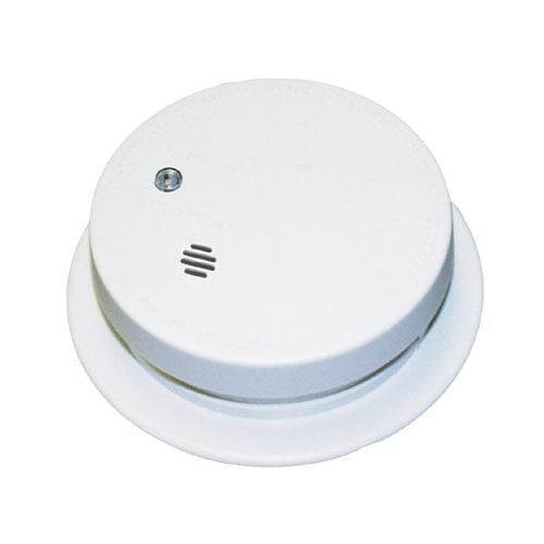 Kidde Battery Operated Smoke Alarms - ionization micro smoke alarm