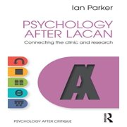 Psychology After Lacan - eBook