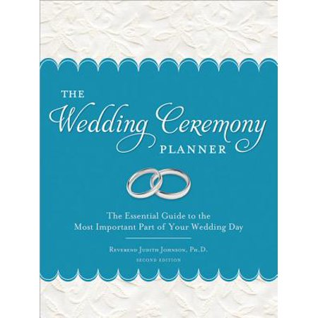 (Wedding Ceremony Planner, The)