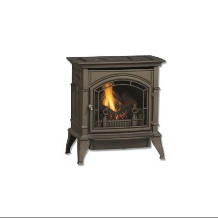 - Majestic NG Cast 30 Stove Single Door - Graphite