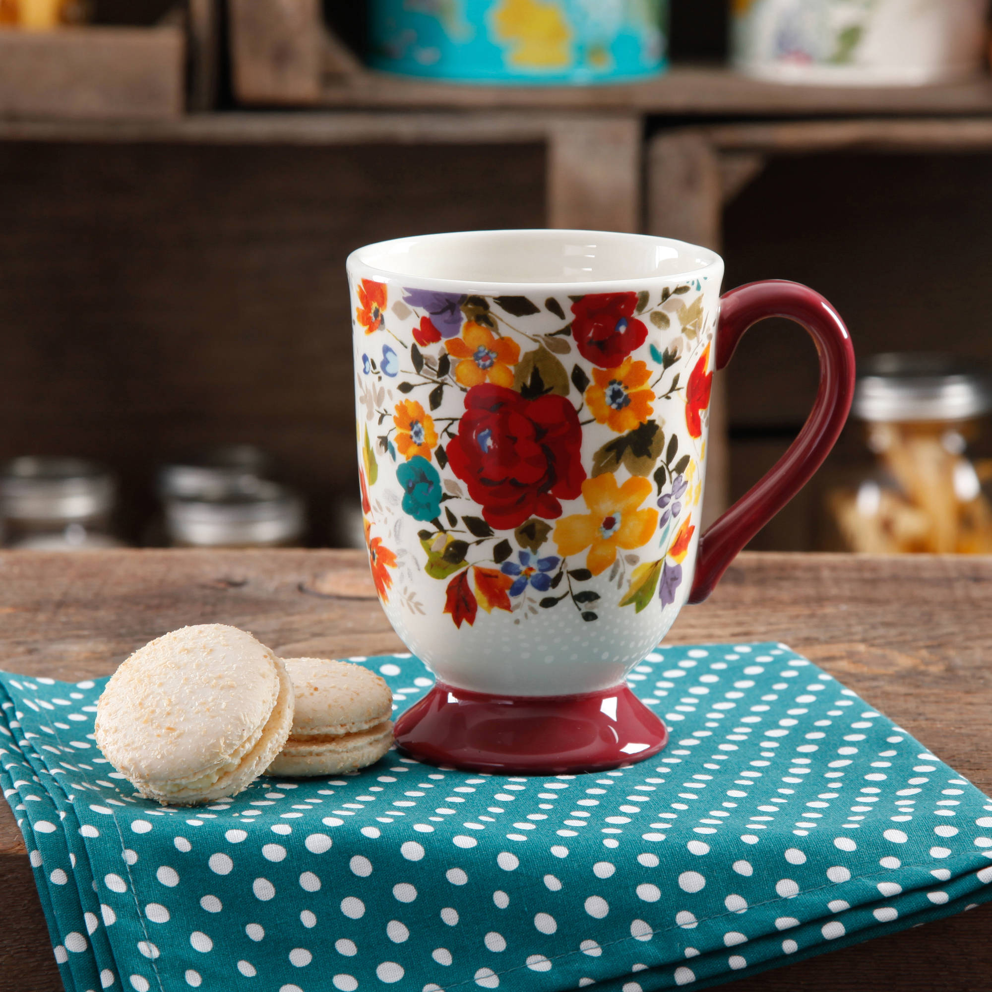 Image Result For Pioneer Woman Mugs