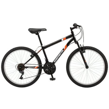 Roadmaster Granite Peak Boys Mountain Bike, 24