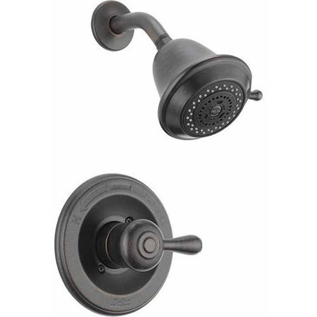 (Delta Leland Shower Trim, Available in Various Colors)