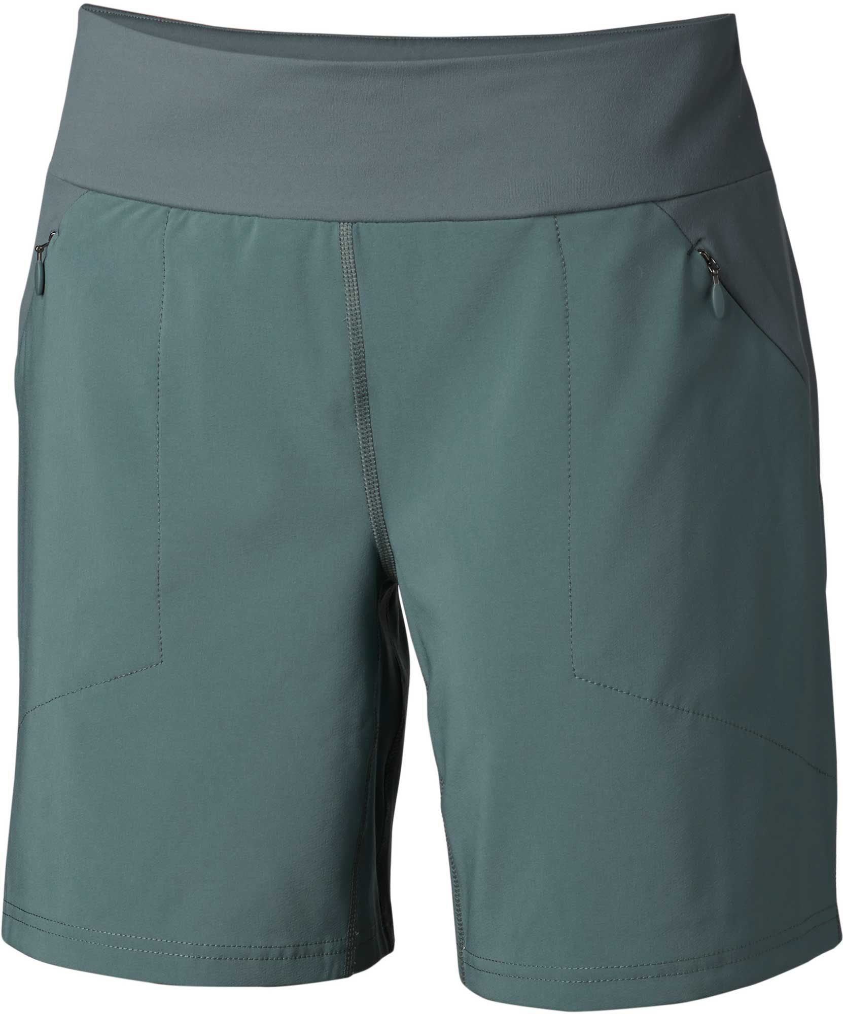 Columbia Womens Bryce Canyon Hybrid Short