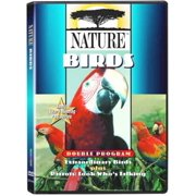 Nature Birds Extraordinary Birds and Parrots: Look Who's Talking DVD by Questar Inc