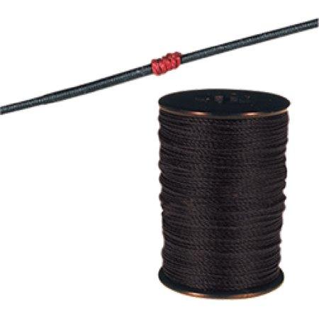 Nock Points - Bcy Nock Point Tying Thread Black