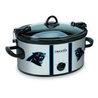 Crock-pot Crock Pot 6qt Carolina Panthers