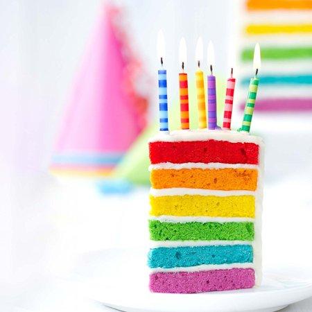 8 Pack - Vibrant Food Coloring Drops (.75 fl oz / 20 ml), Edible Liqua-Gel  Coloring for Cake Decorations, Icing, Batter, Cookies, DIY Bath Bomb Molds,  ...