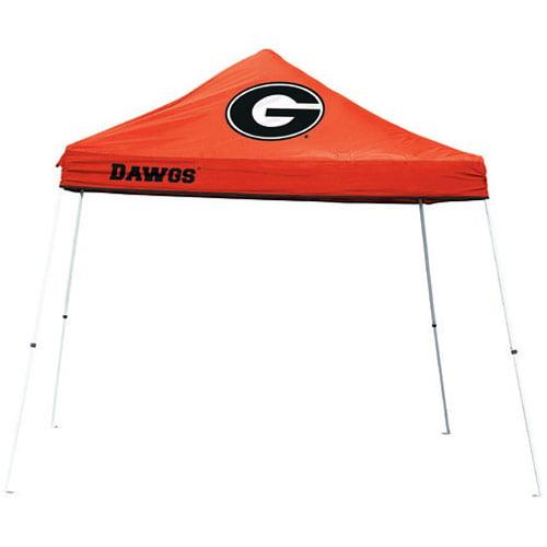 University of Georgia Bulldogs FIRST-UP Canopy