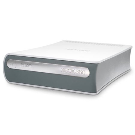 Discontinued Xbox 360 HD DVD Player