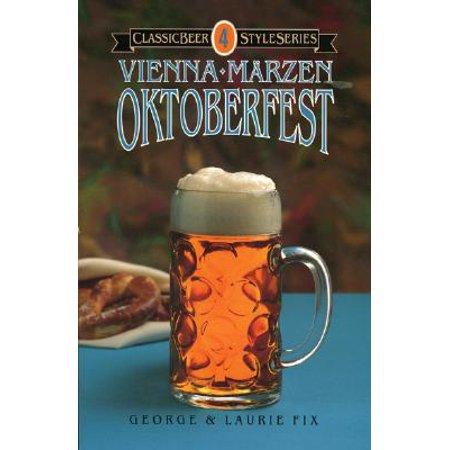 Oktoberfest, Vienna, Marzen for $<!---->