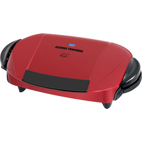 5-Serving Indoor Grill by George Foreman