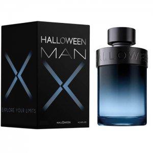Halloween Man J Del Pozo (Halloween X by J. Del Pozo 4.2oz Men New)