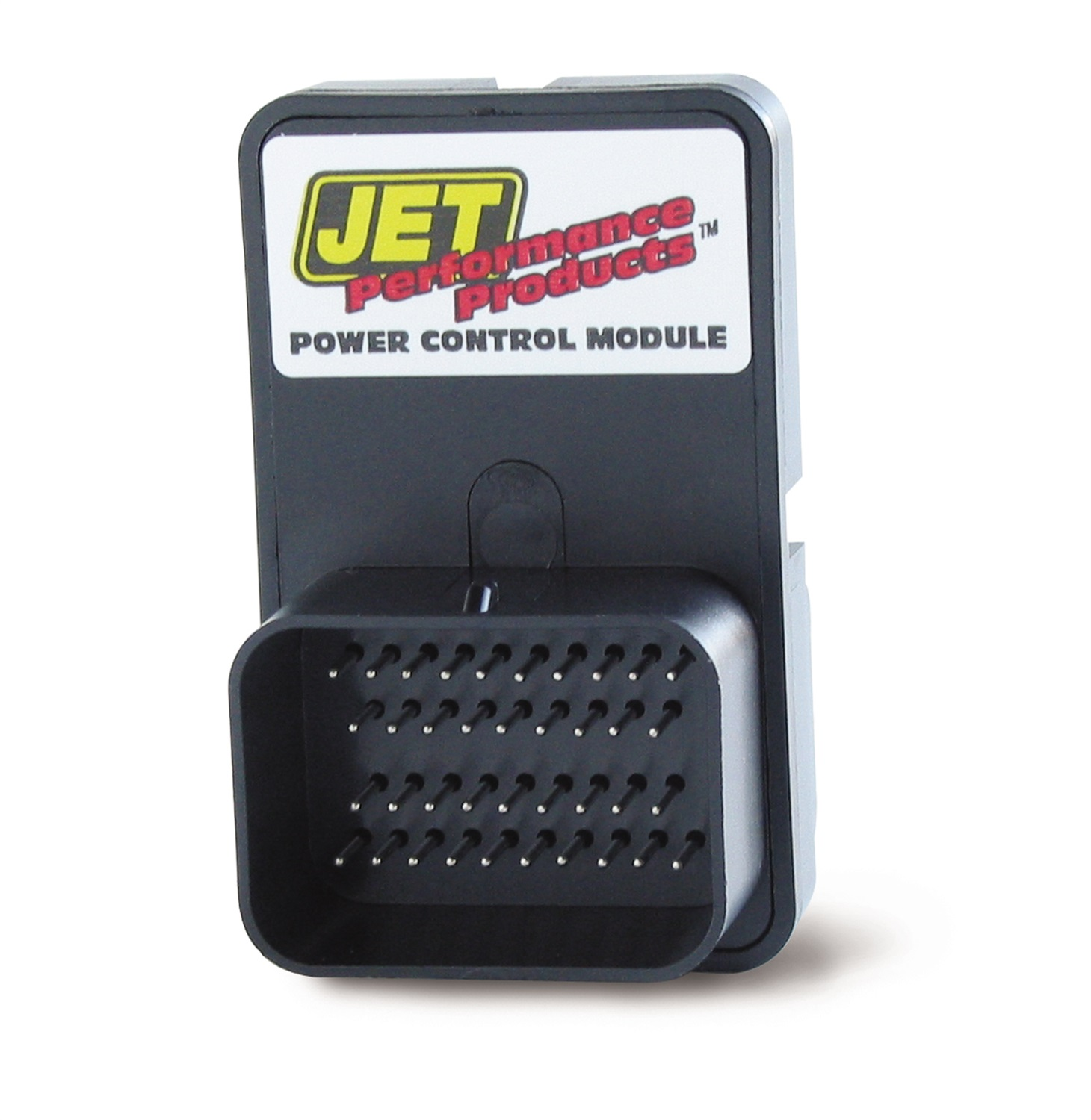Jet Performance 90907 Plug In For Power Jet Performance Module Stage 1