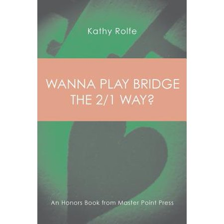 Point To Multipoint Bridge (Wanna Play Bridge the 2/1 Way? : An Honors Book from Master Point)