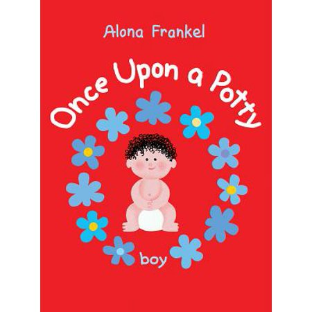 Once Upon a Potty Boy (Board Book) (The Best Way To Potty Train A Boy)