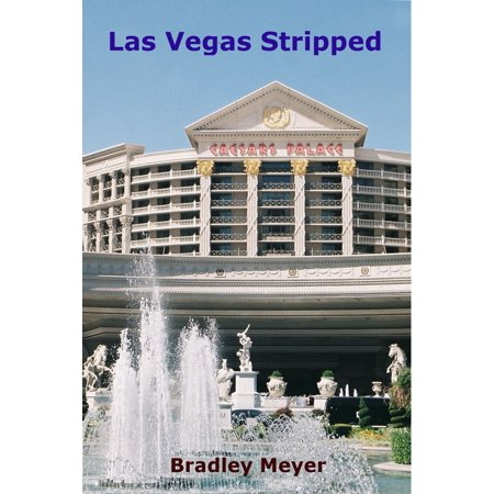 Las Vegas Stripped - eBook](Halloween Vegas Strip)