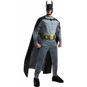 Batman Arkham Batman Men's Adult Halloween Costume