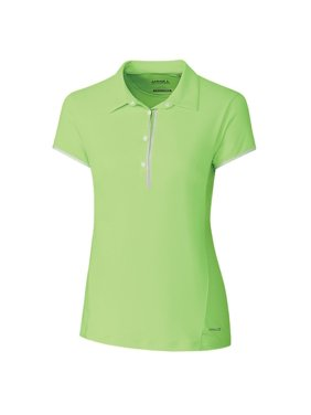 675d0146 Product Image Cutter and Buck Women Annika Cap Sleeve Competitor Golf Polo