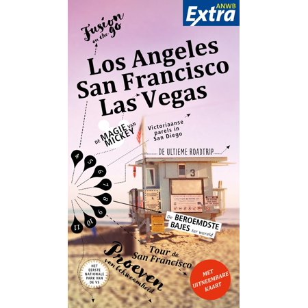 Los Angeles, San Francisco, Las Vegas - eBook (Distance San Francisco To Las Vegas By Car)