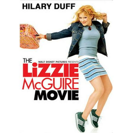 The Lizzie McGuire Movie - Lizzie Mcguire Halloween Special