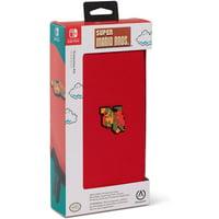 Deals on PowerA Nintendo Switch Protection Kit Super Mario