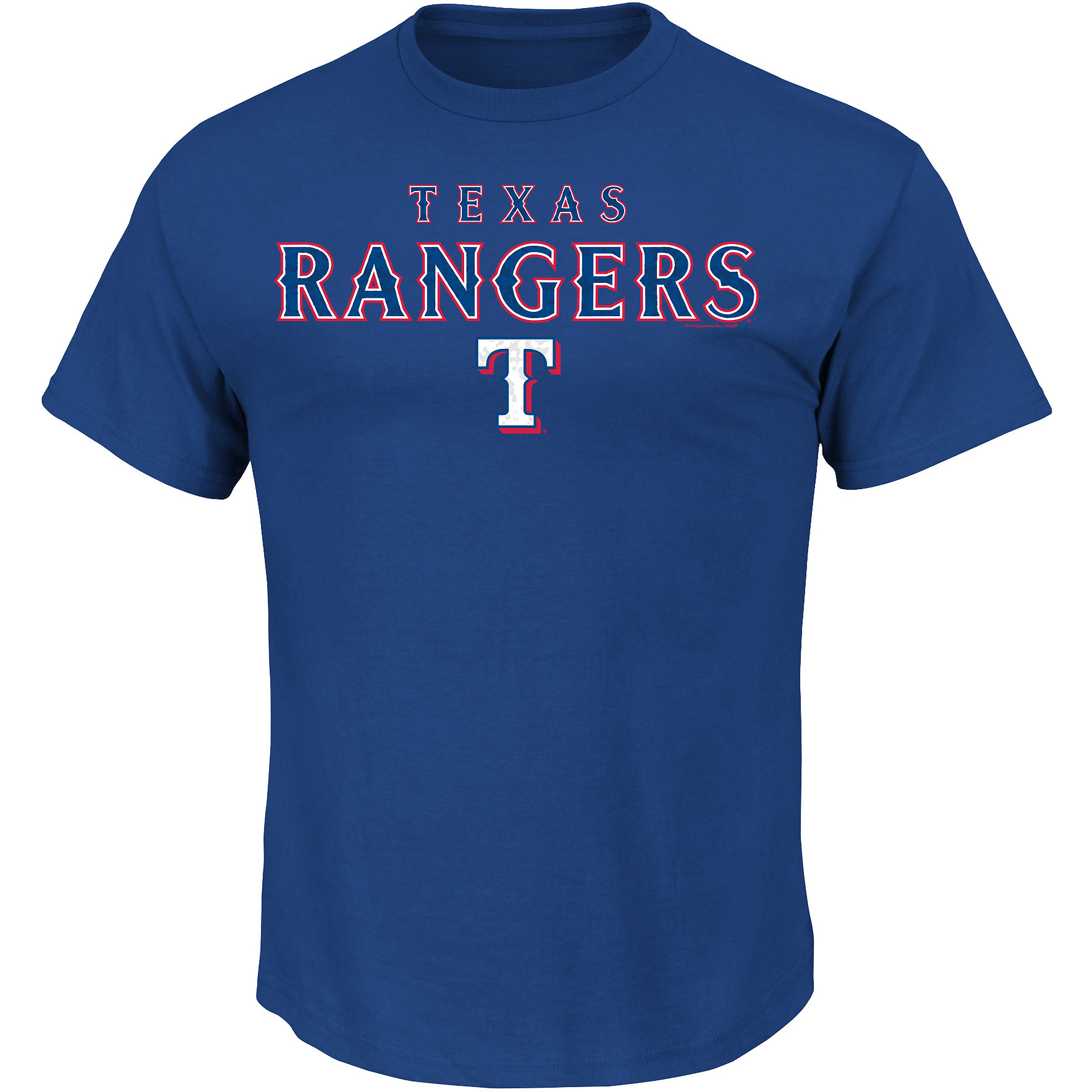 MLB Men's Texas Rangers Team Tee