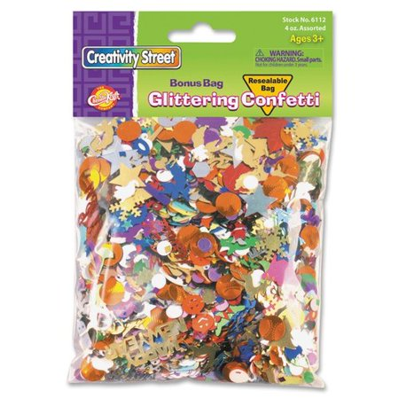 Chenille Kraft Assorted Shape Really Big Button  Assorted Colors  Pack Of 60