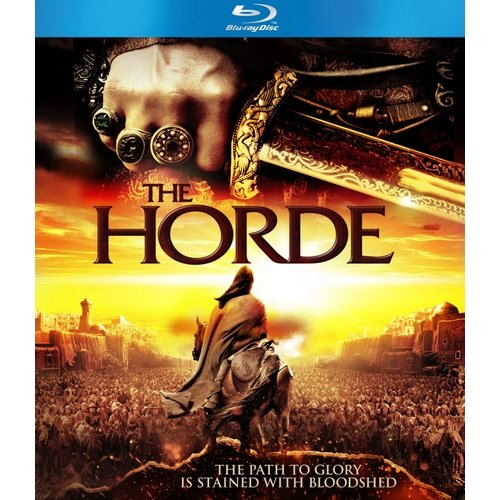 The Horde (Blu-ray) (Widescreen)