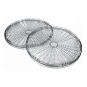 Two-Pack Drying Tray Accessory for VKP1006 Dehydrator VKP1007