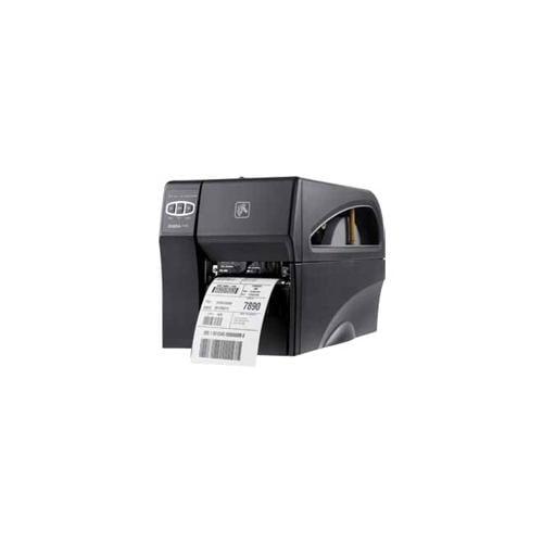 Zebra ZT220 Direct Thermal Printer - Monochrome - Desktop - Label Print 2PJ8512