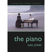 The Piano - eBook
