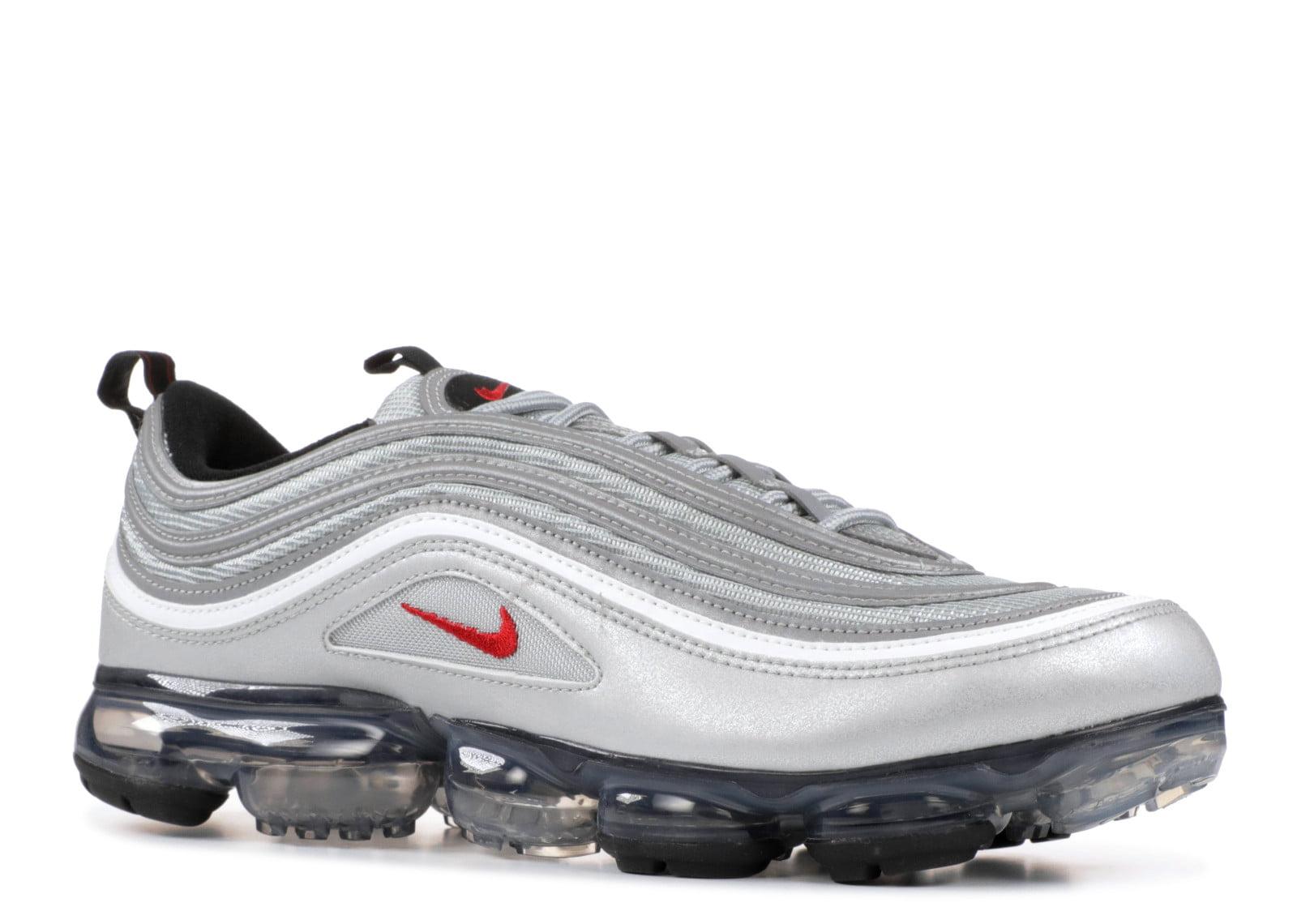 lowest price 12d6b 63aca Nike - Men - Air Vapormax 97 'Silver Bullet' - Aj7291-002 - Size 8.5