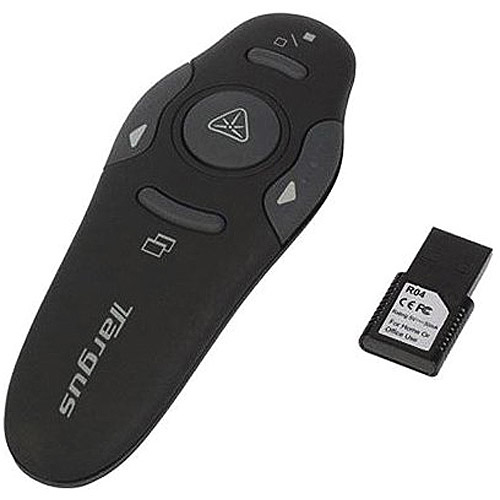 Targus AMP16US Wireless Presenter