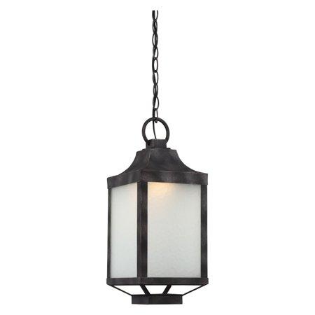 Nuvo Winthrop Hanging Lantern