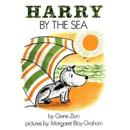 Harry by the Sea (Paperback)](Harry The Horse Angeles)