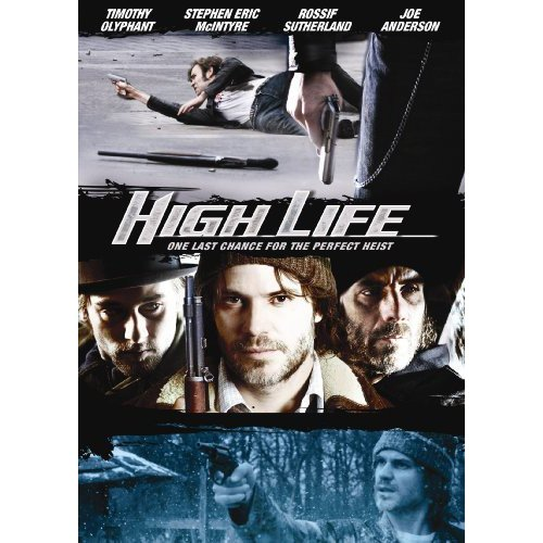 High Life (Widescreen)
